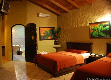 Arenal average price hotels