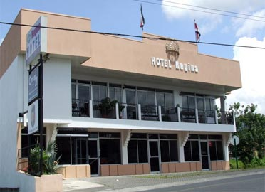 Arenal budget hotels